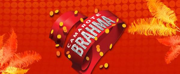 Destaque camarote Brahma