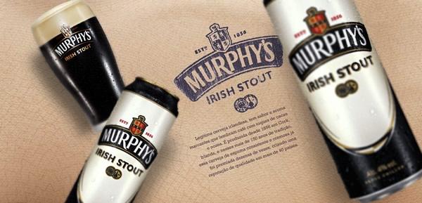 Cerveja Murphys Irish Stout