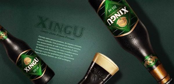Cerveja Xingu