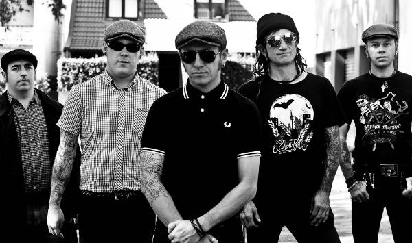 Banda The Rumjacks