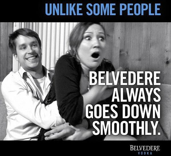 Anúncio Belvedere