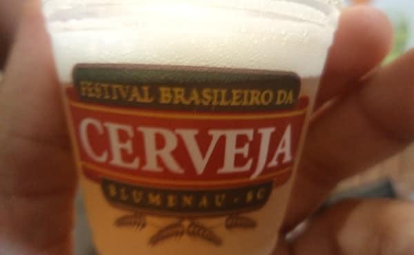 Copo para degustar Cerveja