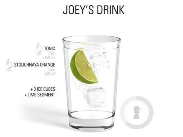 Drink Joeys
