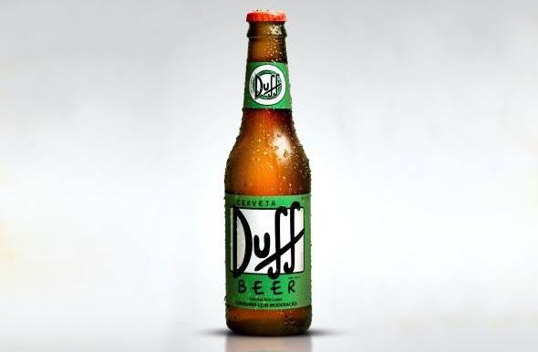 Duff verde