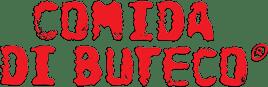Logo Comida di Buteco