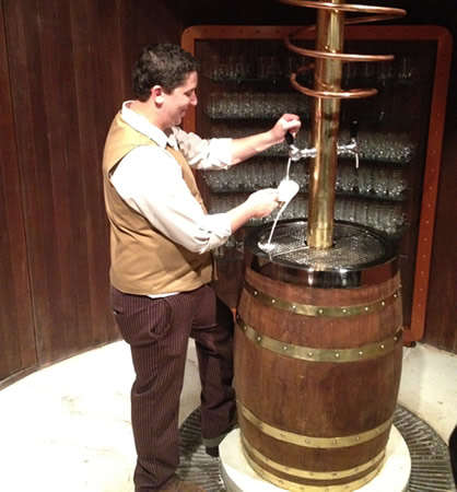 Mestre Cervejeiro Bohemia