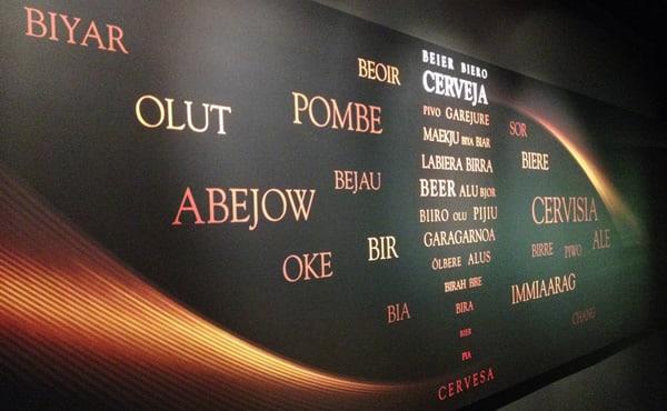 Significados cerveja Bohemia