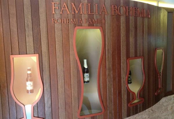 Ritual Família Bohemia