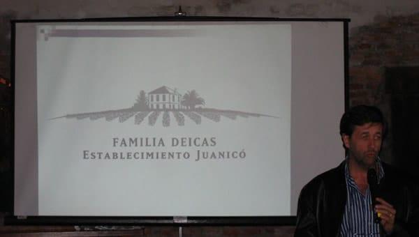 Apresentação Juanicó