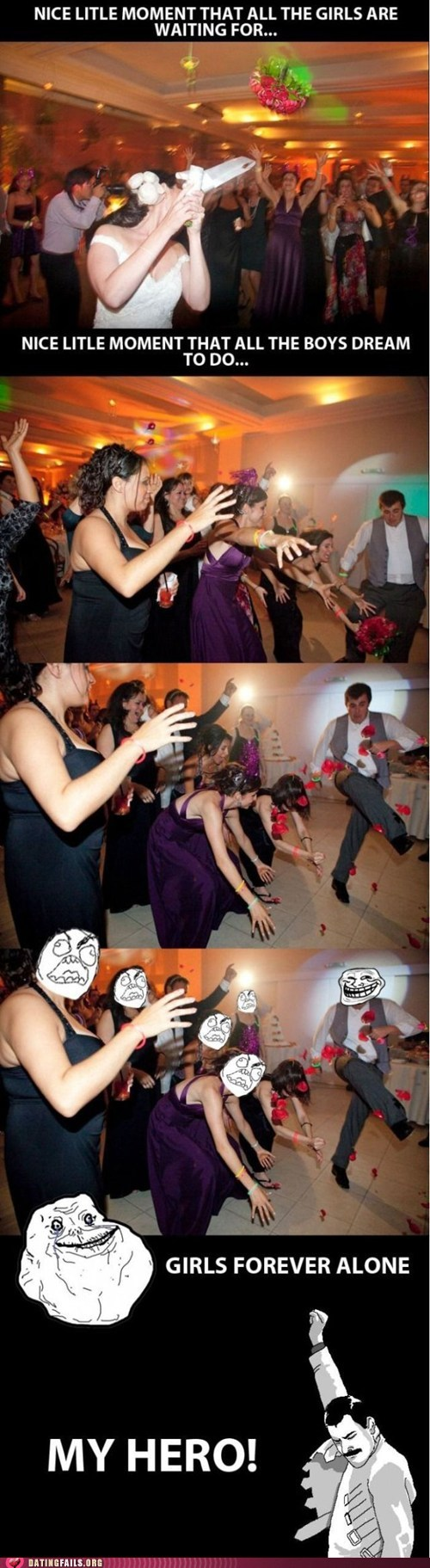 dating-fails-breaking-the-cycle-bouquet-kick