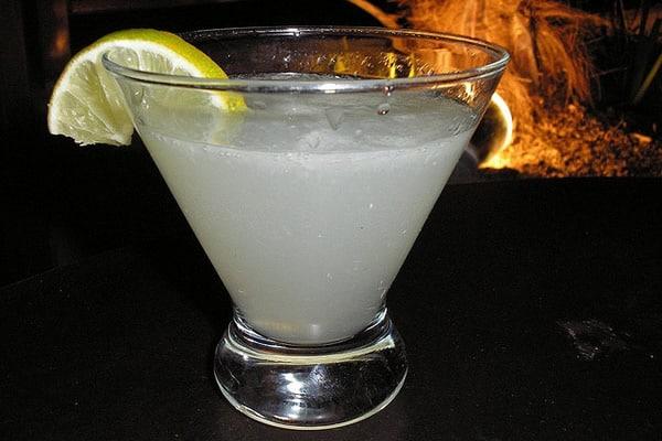 Drink Kamikaze branco