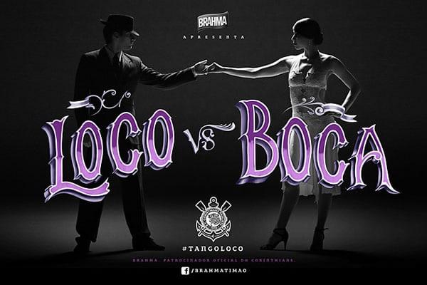 Loco vs Boca