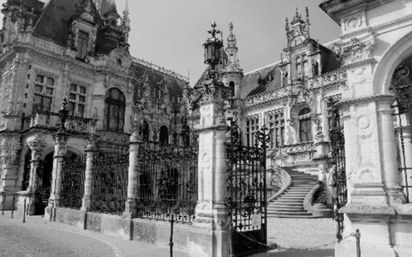 Abadia francesa