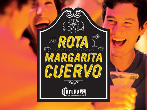 Campanha Rota Margarita