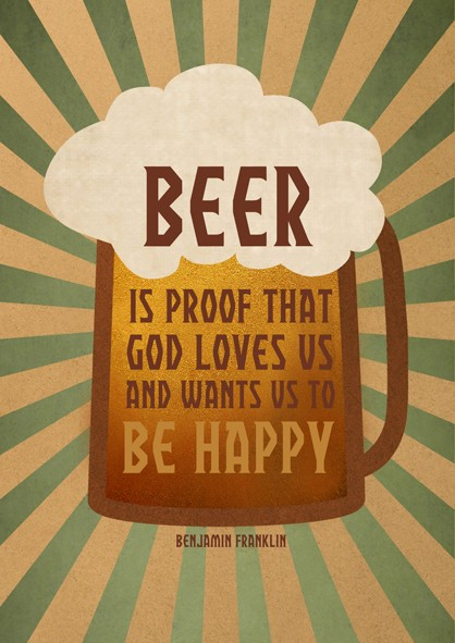Beer Happy