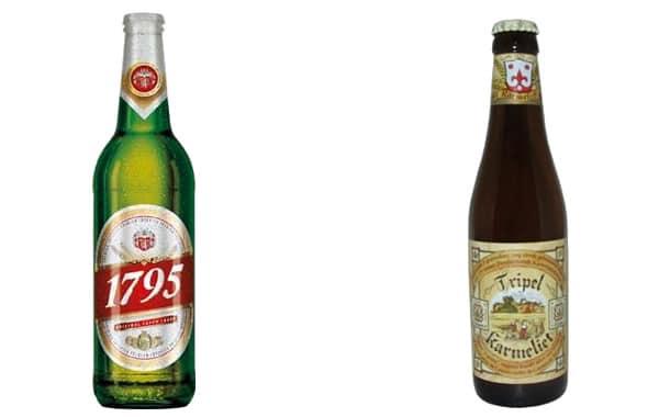 Cervejas que combinam com carne de frango