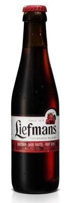 Garrafa da cerveja de Liefmans