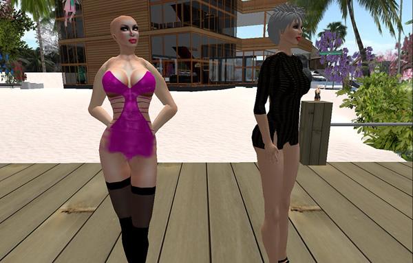 Garotas de Programa virtuais