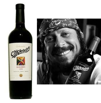 Vinho Chicleteiro