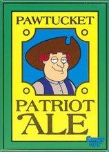 Cerveja do desenho Family Guy