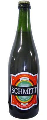 Garrafa da cerveja Schmitt Barley Wine