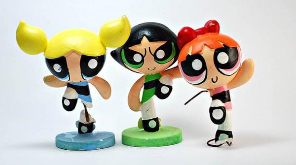 Garotas Super Poderosas