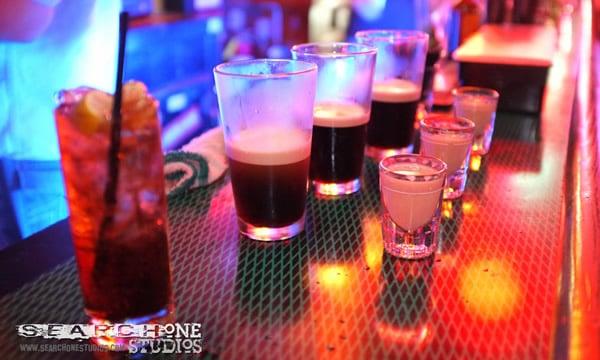 Drink Irish Car Bomb