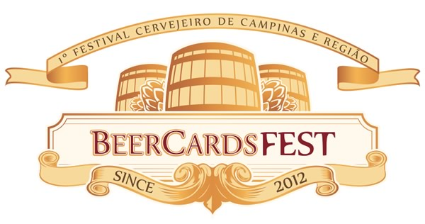 Marca do evento BeerCards Fest