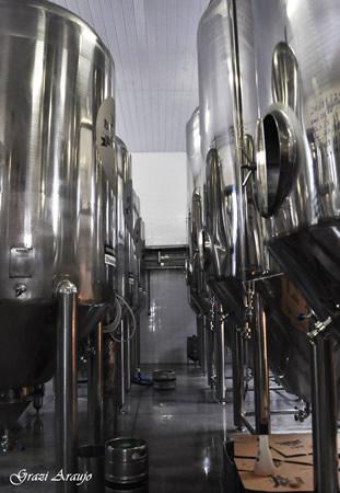 Tanques da Bier Hoff