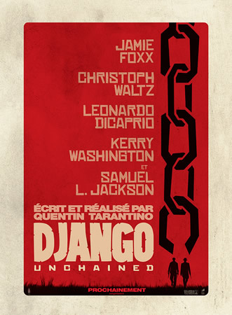 Capa do filme Django