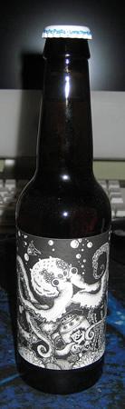 Garrafa da cerveja Brewdog