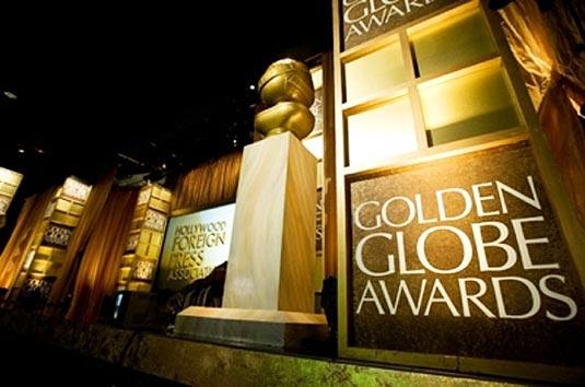 Entrada Golden Globe