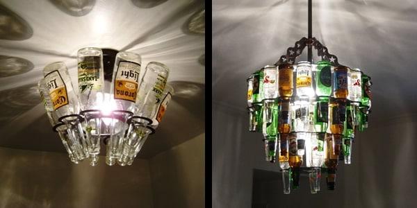 Luminárias da loja Barlite