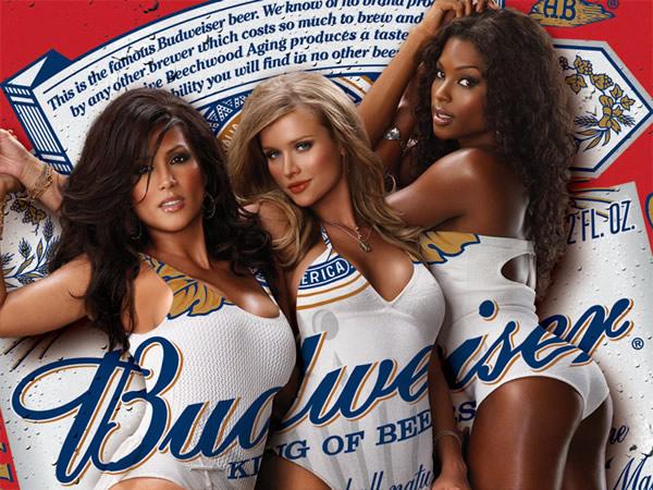 Propaganda da Budweiser