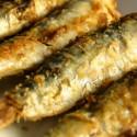 sardinha frita