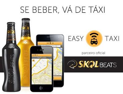 App Skol Taxi