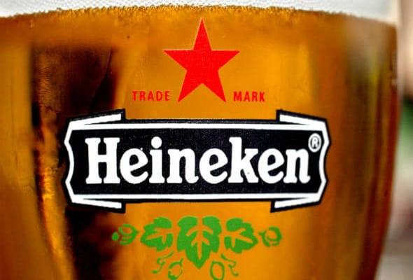 Copo da Heineken
