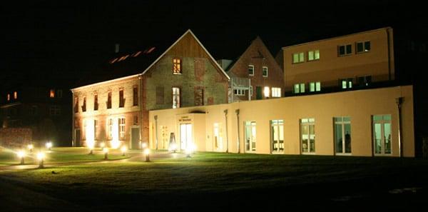 LandHotel Hof Beverland