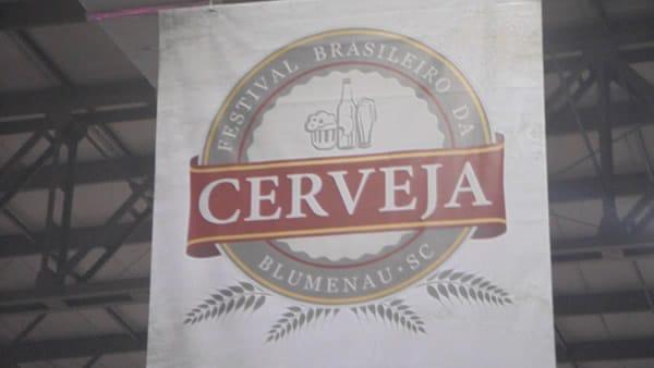 Cartaz do Festival da Cerveja