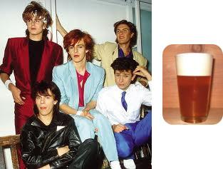 Banda Duran Duran