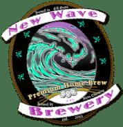 Marca da cervejaria New Wave