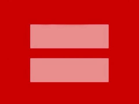 Imagem referente ao Casamento Gay