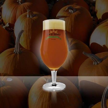 Bierhoff Pumpkin Ale