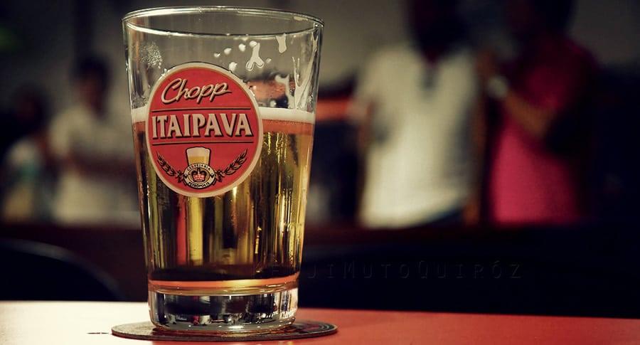 Chopp Itaipava