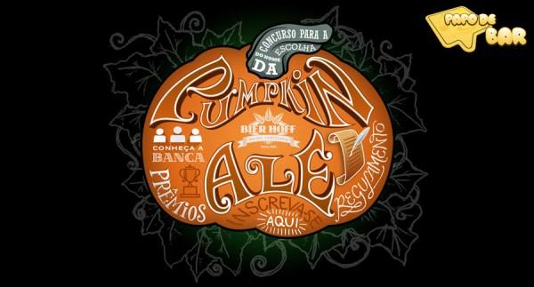 Imagem do concurso Bierhoff Pumpkin Ale