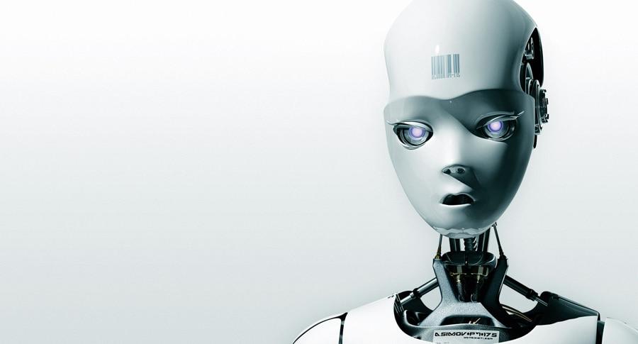 Robô Garçom