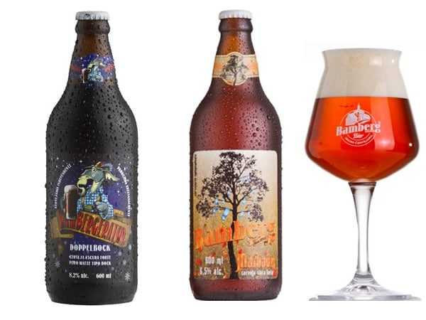 Cervejas da Bamberg