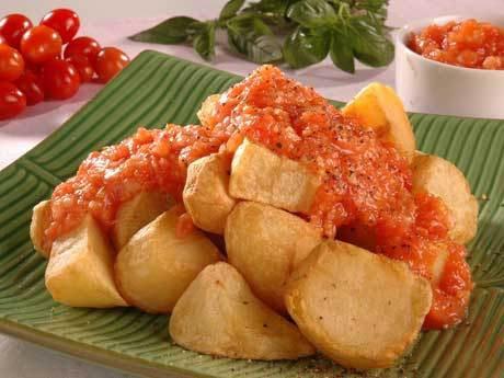 tapas-batatas
