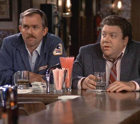 Dupla Cliff e Claven na filosofia da cerveja