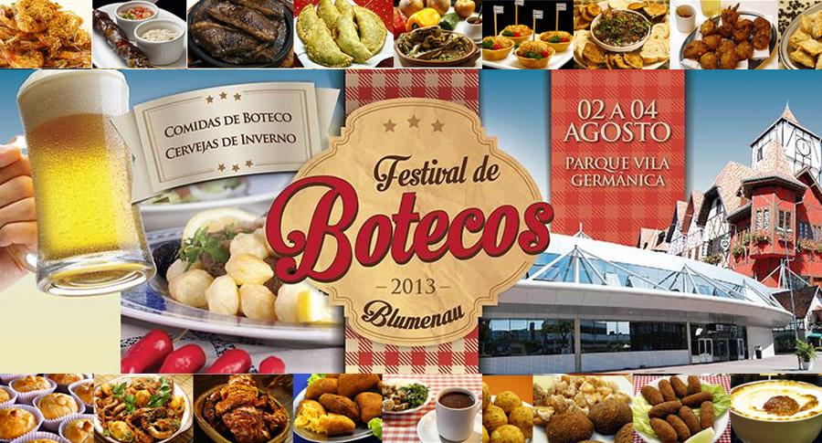 Festival de Boteco de Blumenau